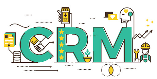 CRM - Customer Relationship Management Software - StockHolding DMS