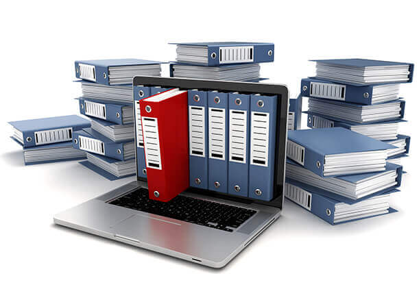 Electronic Document Management System & Solutions (EDMS)