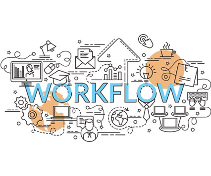 Workflow Management System Solutions |WFMS Services & Tools
